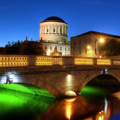Wholesale group travel tours in Ireland